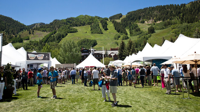 Food & Wine: F&W Classic in Aspen
