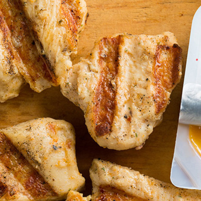 CHICK FIL A GRILLED NUGGETS FWX 1