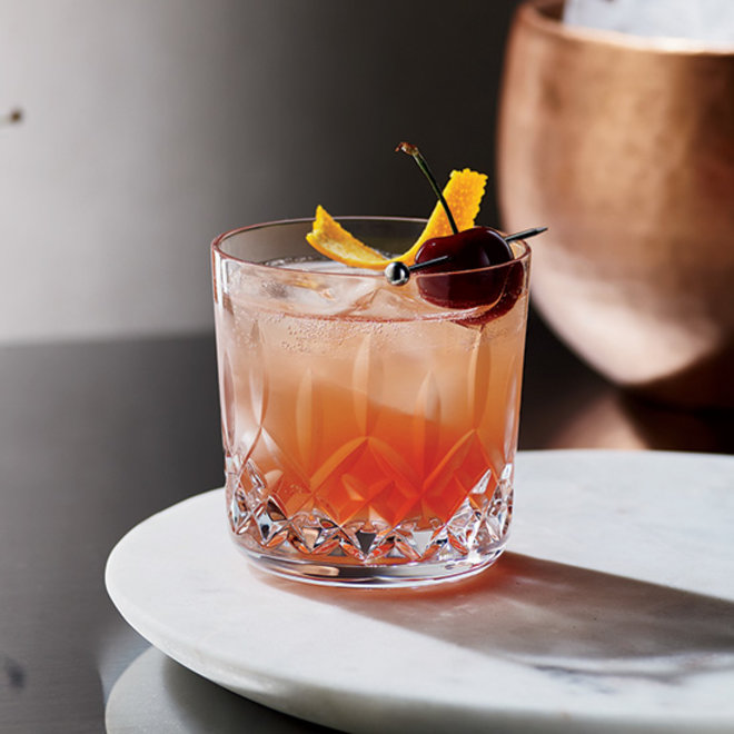 Food & Wine: Old-Fashioned