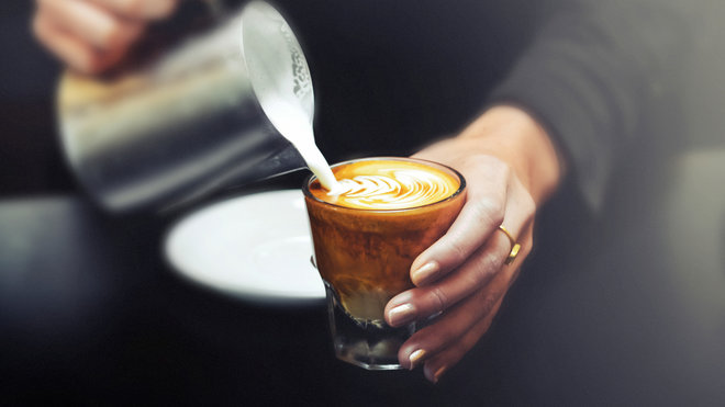 Food & Wine: Coffee May Help Prevent Dementia
