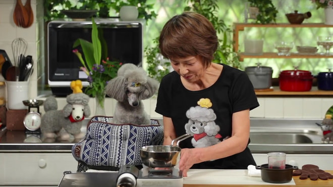 Food & Wine: Cooking with Dog YouTube Series