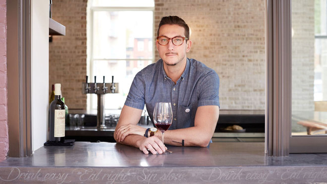 Food & Wine: 12 Essential Natural Wines For Fall