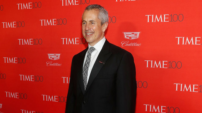Danny Meyer Restaurant Group Parental Leave