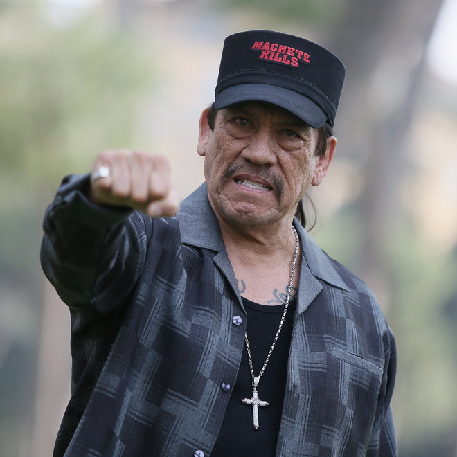 Food & Wine: Danny Trejo