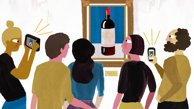 Food & Wine: Expensive Wine Auctions