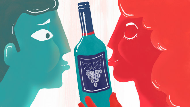 Food & Wine: Wine Love