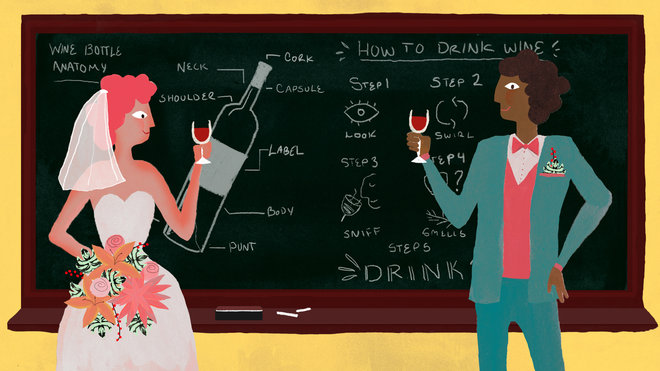 Food & Wine: Wine Science