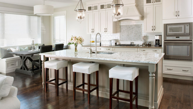 Food & Wine: Feature Kitchens