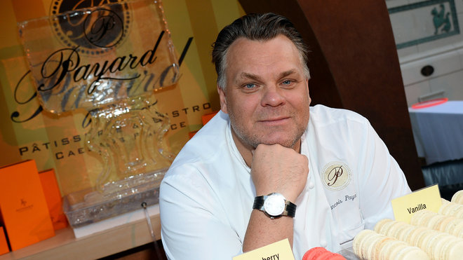 Food & Wine: Francois Payard