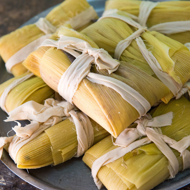 FWX 450 ILLEGAL MEXICAN TAMALES WERE CONFISCATED AT LAX