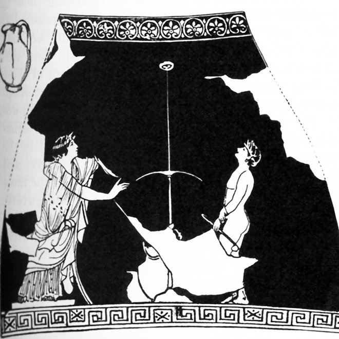 FWX ANCIENT DRINKING GAMES