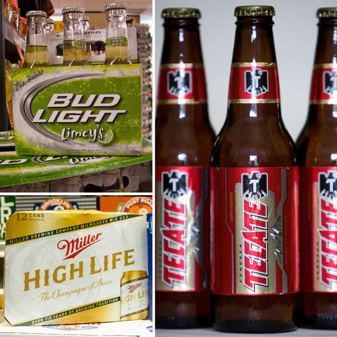 FWX BEERS NO ONE IS DRINKING