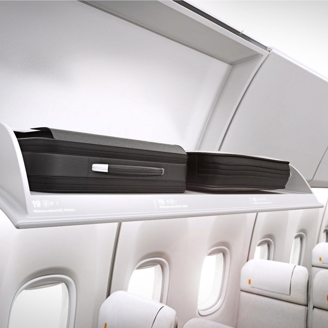 FWX BETTER AIRLINE DESIGN BAGGAGE