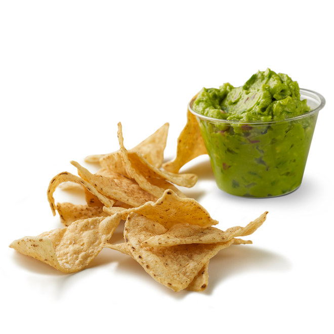 FWX CHIPOTLE GUACAMOLE RECIPE