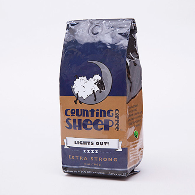 FWX COUNTING SHEEP COFFEE
