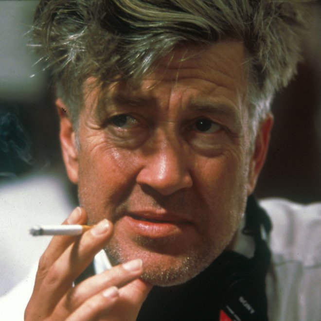 FWX DAVID LYNCH