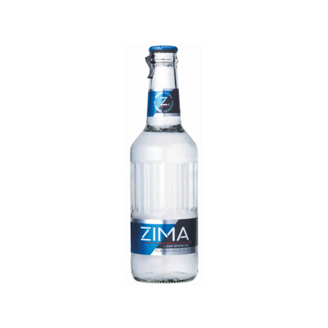 Zima, the '90s Clear Beer Alternative, Is Poised for a Comeback