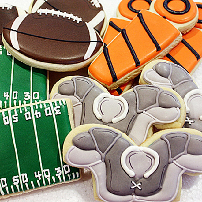FWX INSTYLE SUPER BOWL SWEETS 4