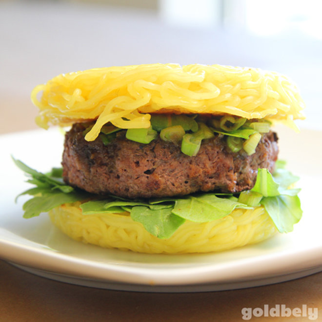 FWX RAMEN BURGER DELIVERY