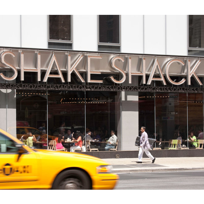 FWX SHAKE SHACK CHICKEN BURGER