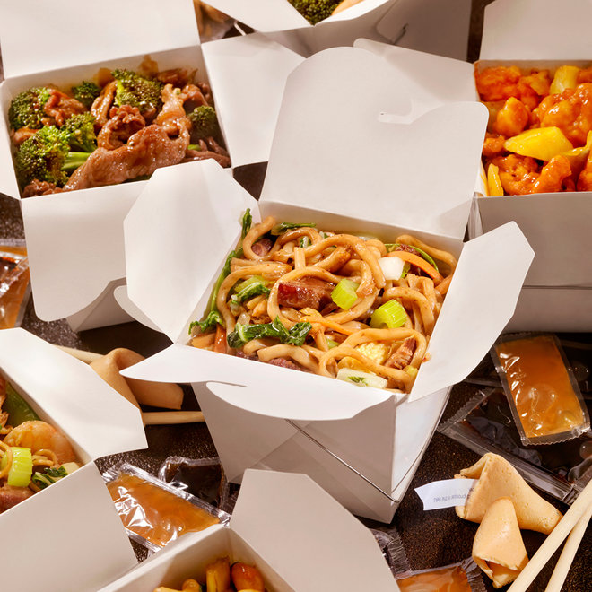 FWX WE SPEND TOO MUCH ON TAKE OUT