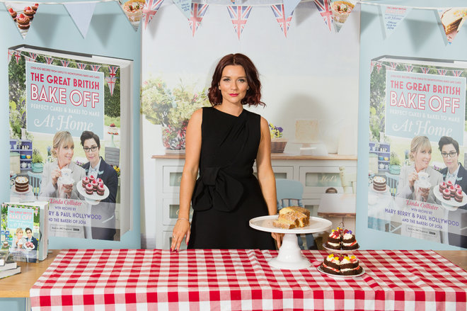 Food & Wine: The Great British Bake Off Went Out With a Bang Last Night