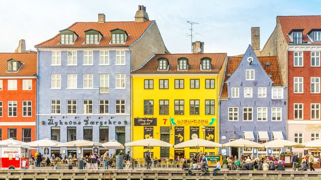 Food & Wine: What to Do in Copenhagen's Nørrebro Neighborhood