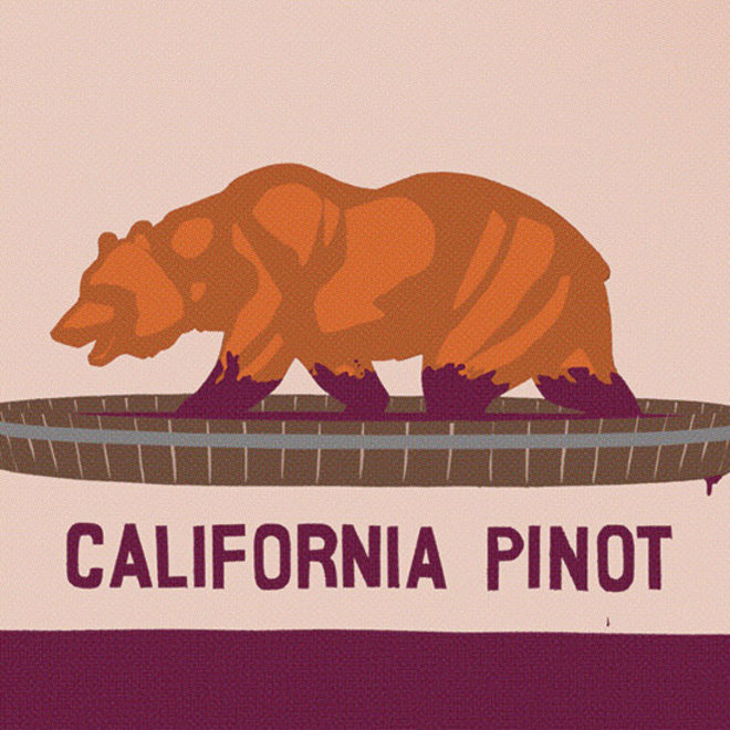Food & Wine: California Pinot Noir