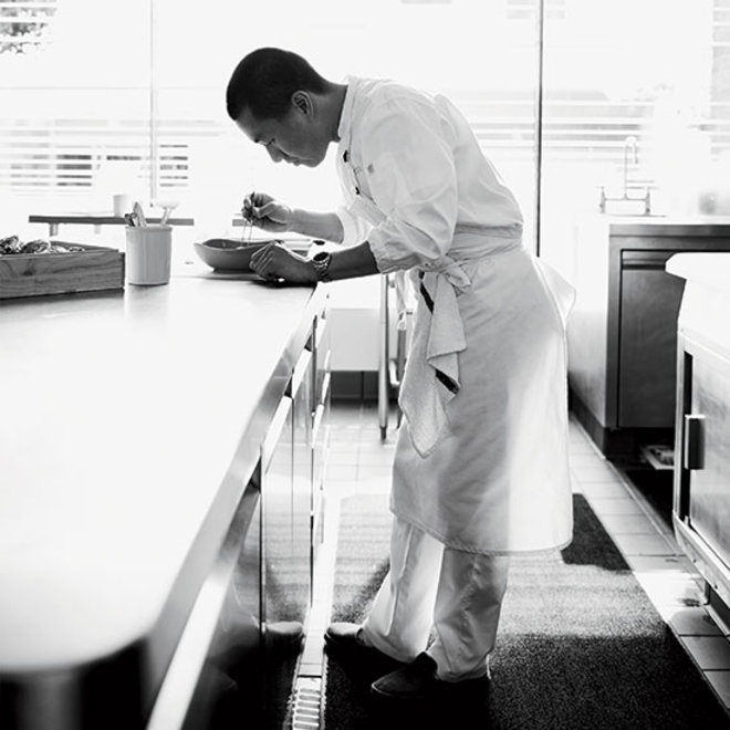 Food & Wine: Corey Lee, F&W Best New Chef 2012