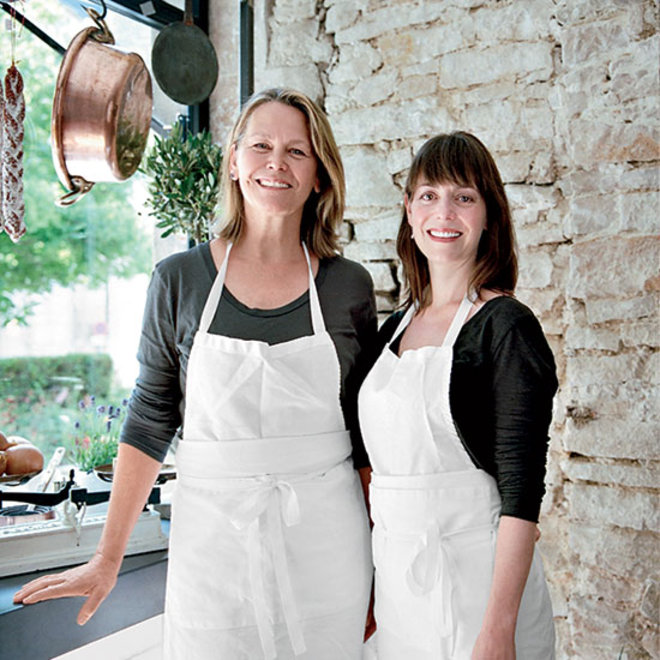 Food & Wine: The Cook's Atelier