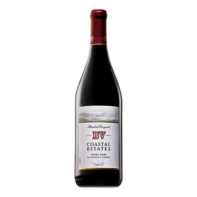 Food & Wine: 5 California Super Value Pinot Noirs