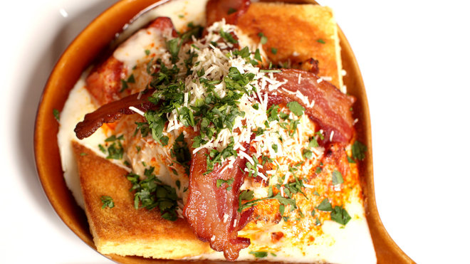 Hot Brown, Louisville