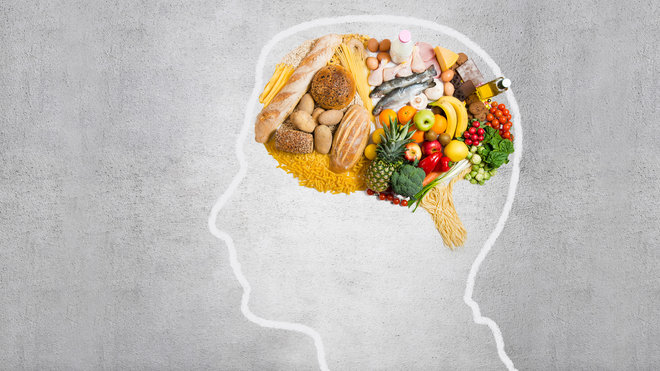 Food & Wine: How Food Effects Your Brain