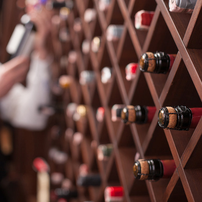 Food & Wine: How to Talk to Your Sommelier