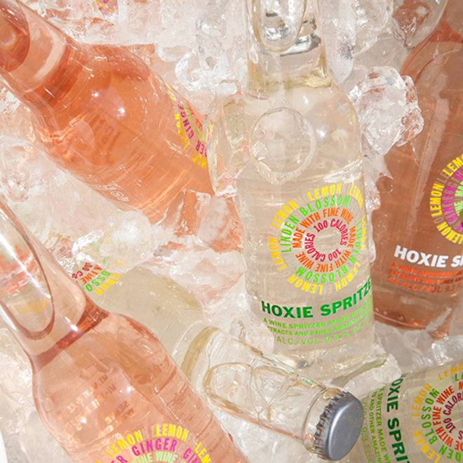 Food & Wine: Hoxie Wine Spritzers