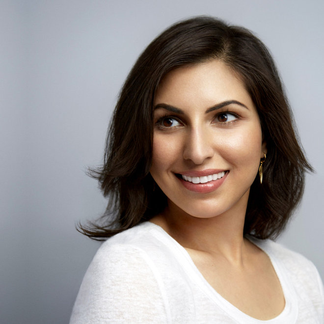 Food & Wine: FreshPaper co-founder Kavita Shukla.