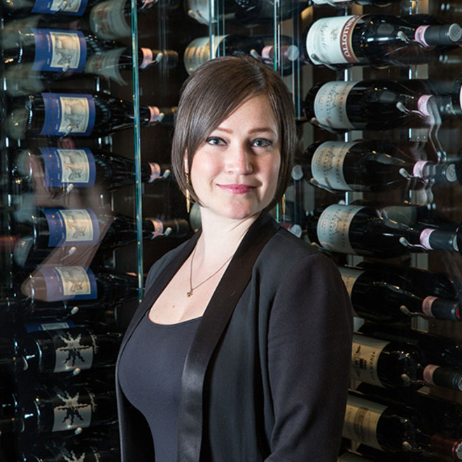 Food & Wine: Rachael Lowe