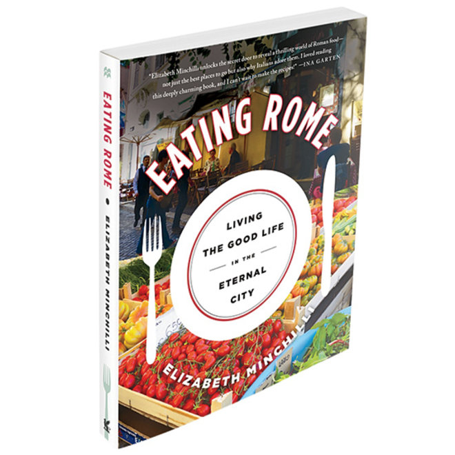 Food & Wine: Eating Rome