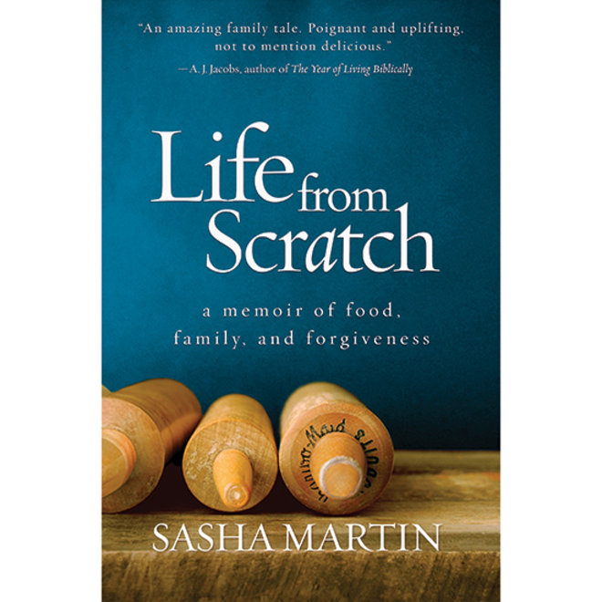 Food & Wine: Sasha Martin's Life from Scratch