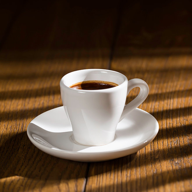 Food & Wine: Coffee Caffeine