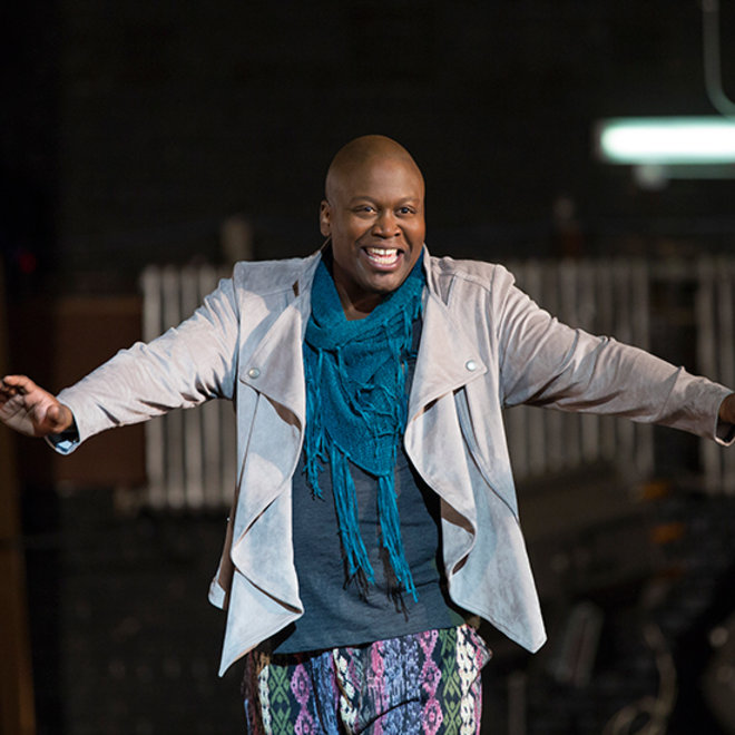 Food & Wine: TV Wine: Unbreakable Kimmy Schmidt