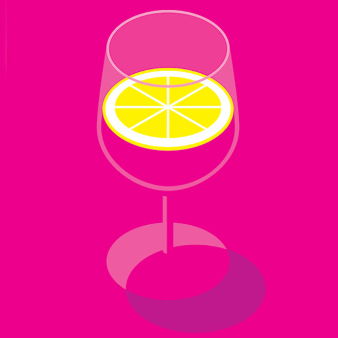 Food & Wine: Why High-Acid Wines are So Refreshing