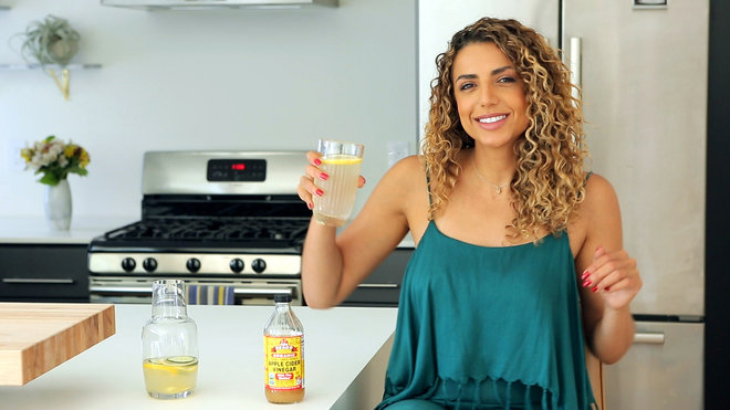 Food & Wine: Mary Shenouda Paleo YouTube Cooking Series