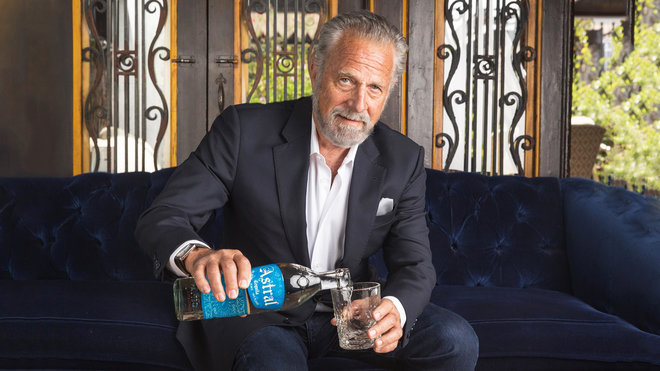 most interesting man in the world astral tequila