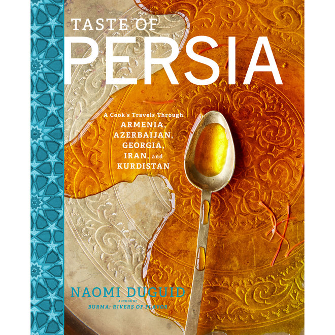 Food & Wine: Taste of Persia