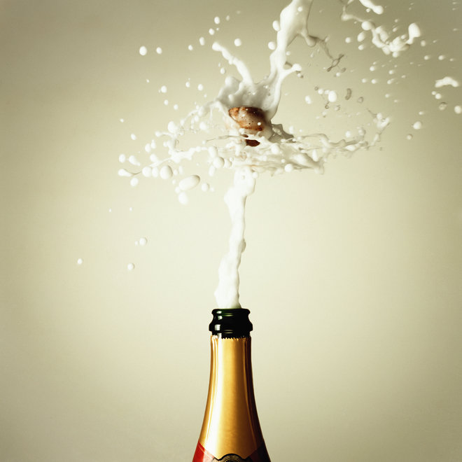 Food & Wine: New Year Wine Resolutions