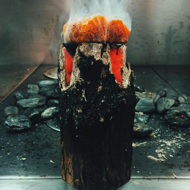 Food & Wine: The Char at Next