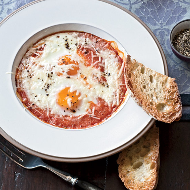 Food & Wine: Your Questions About Double-Yolk Eggs, Answered