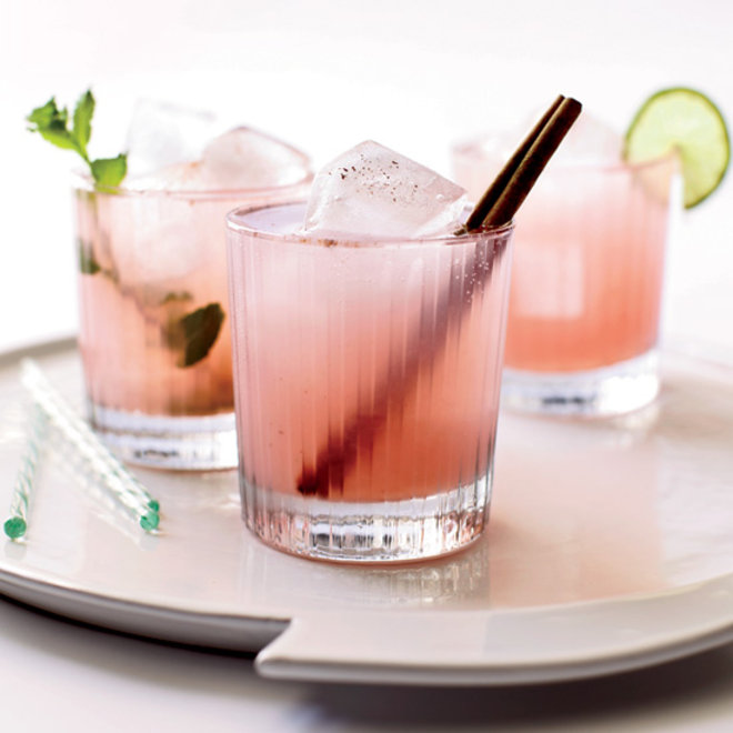 Food & Wine: Agricole Guava Cooler