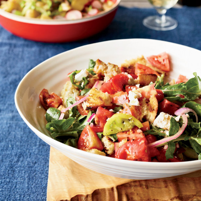 Food & Wine: 11 Tomato Salads to Make Right Now